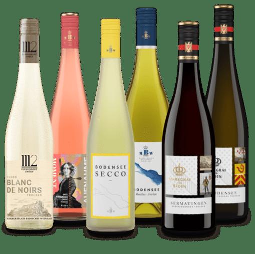 Weinprobe Baden Baden